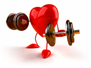 heart-lifting-weights