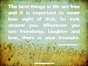 bestthingsarefree