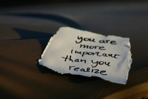 you-are-important