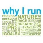 why run